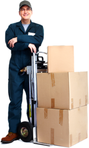 Moving Company United States